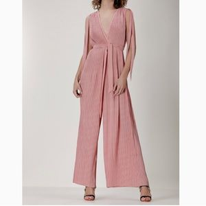 C/MEO COLLECTIVE Unstoppable jumpsuit